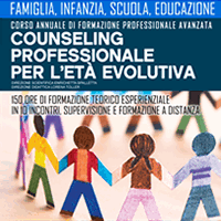 Counseling in Età Evolutiva